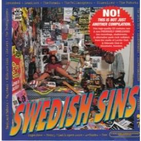 Swedish Sins (1997)