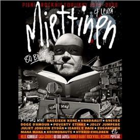 Miettinen - Pieni Rockhistoriikki 1979 - 2000 (2011)